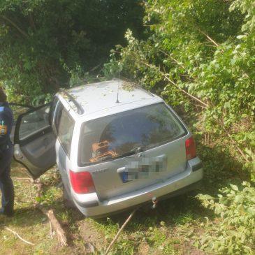 Verkehrsunfall in Glonn